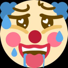:clownhegao: