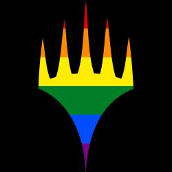 :pridewalker: