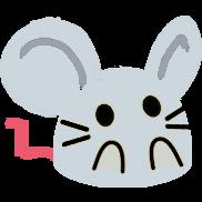 :mouse_blob_surprise: