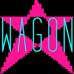 :wagon: